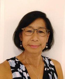 Christine Joe