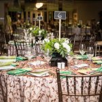 2015 Dinner Party
