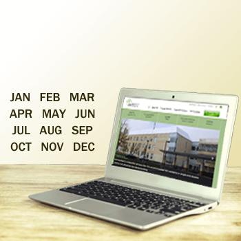 Program Calendars